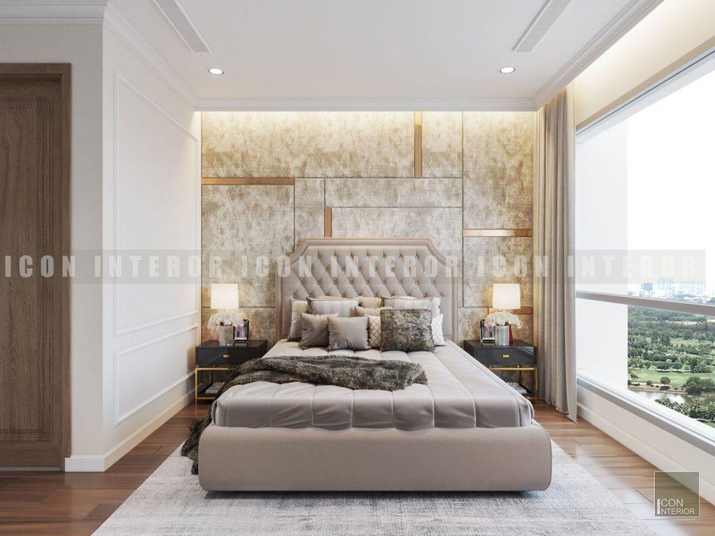 thiết kế nội thất vinhomes