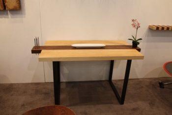 bàn nội thất gỗ óc chó