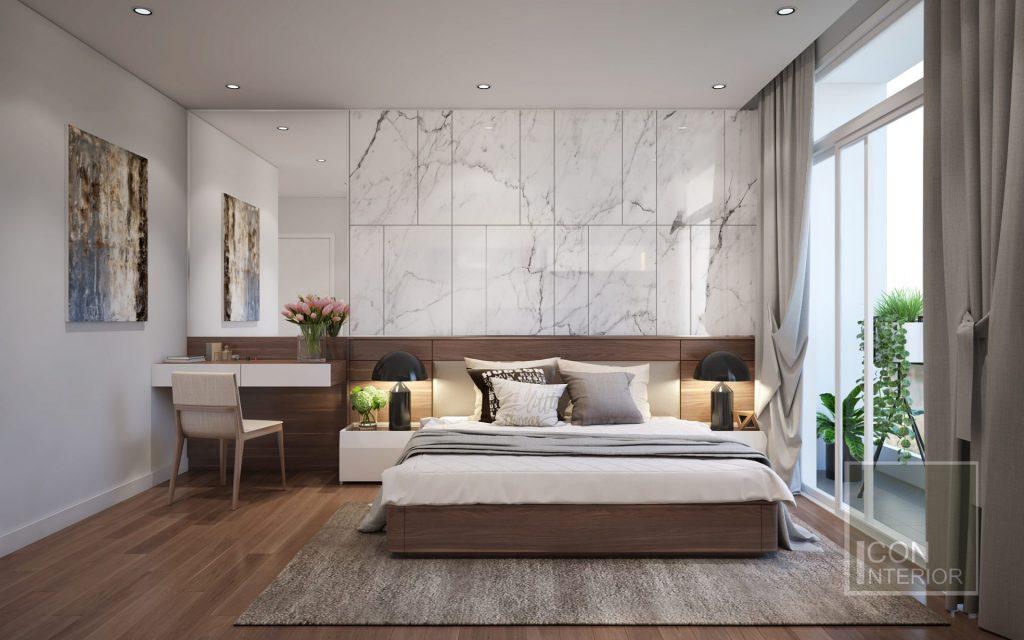 Mẫu phòng ngủ dành cho sư tử