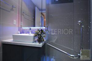 thi công nội thất chuyên nghiệp - phòng tắm