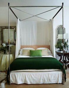 giường canopy - ảnh 8