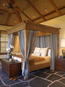 giường canopy - ảnh 3