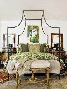 giường canopy - ảnh 2