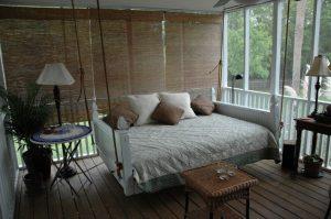 giường ngủ treo tường - ảnh 8