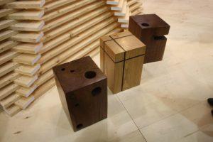 đồ nội thất gỗ óc chó 1