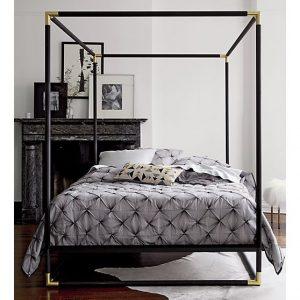 giường canopy - ảnh 6