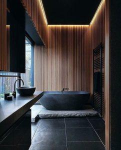 Mẫu thiết kế nội thất kiểu Nhật