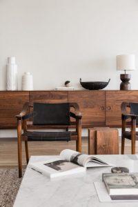 Đồ gỗ phong cách nhật bản