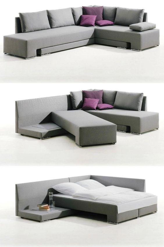 thiết kế nội thất đa năng - ảnh 4