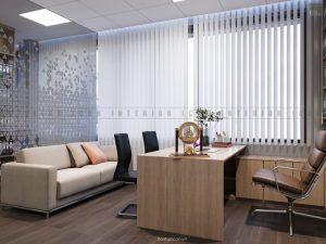 thiết kế nội thất văn phòng tphcm ảnh 10
