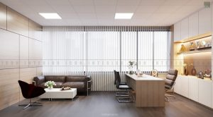thiết kế nội thất văn phòng tphcm ảnh 14