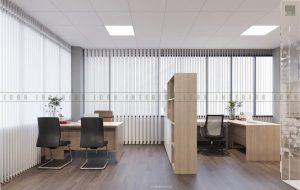 thiết kế nội thất văn phòng tphcm ảnh 15