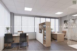 thiết kế nội thất văn phòng tphcm ảnh 19