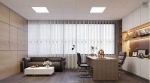 thiết kế nội thất văn phòng tphcm ảnh 20