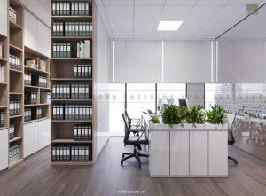 thiết kế nội thất văn phòng tphcm ảnh 24