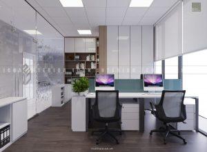 thiết kế nội thất văn phòng tphcm ảnh 25
