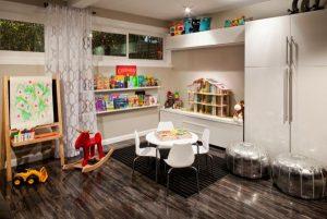 thiết kế phòng vui chơi cho bé - ảnh 11
