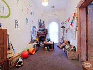 thiết kế phòng vui chơi cho bé - ảnh 14