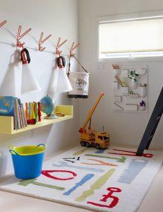 thiết kế phòng vui chơi cho bé - ảnh 9