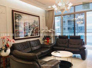 thi công nội thất phòng khách chung cư trọn gói