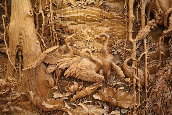 đồ gỗ nội thất đồng kỵ - ảnh 2