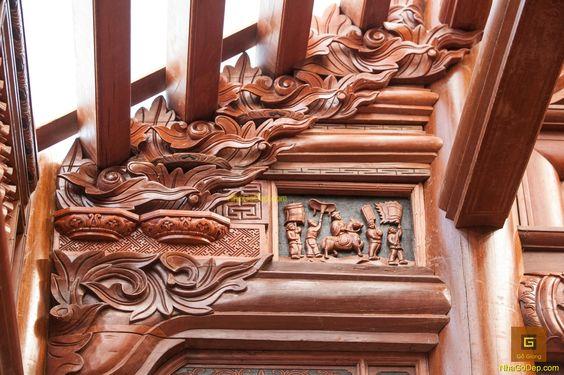 đồ gỗ nội thất đồng kỵ - ảnh 1