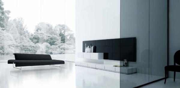 phong cách tối giản 7