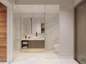 biệt thự sài gòn pearl - phòng vệ sinh 3