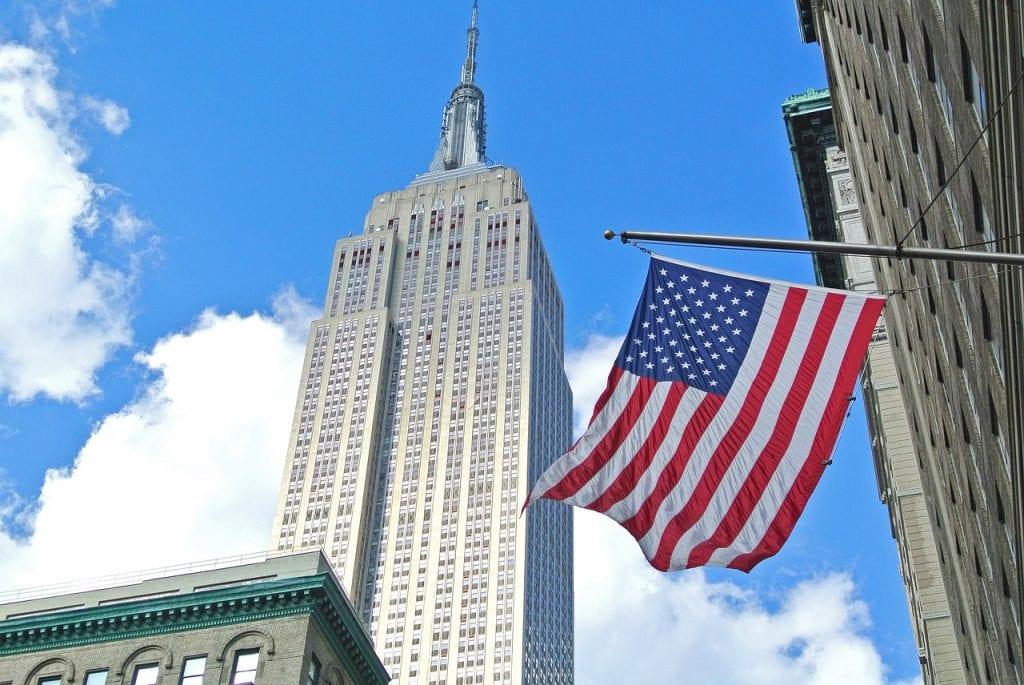 Tòa nhà Art Decor nổi tiếng Newyork