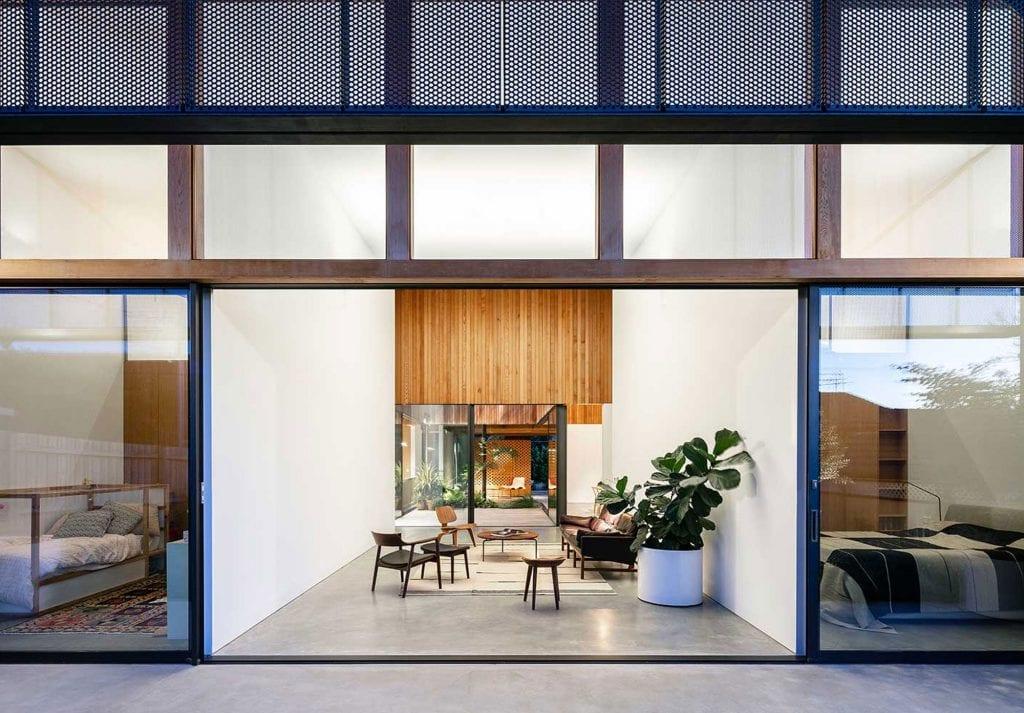 nhà ở phong cách Nhật
