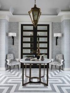 phong cách art deco trong thiết kế nội thất - ảnh 4