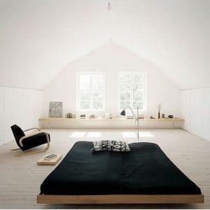 thiết kế nội thất phong cách nhật bản - ảnh 2