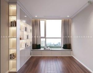 thiết kế phòng bé chung cư đẹp