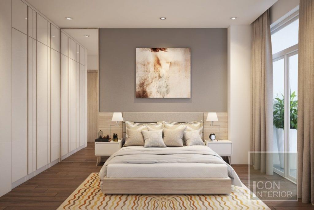 Mẫu phòng ngủ dành cho sư tử 2