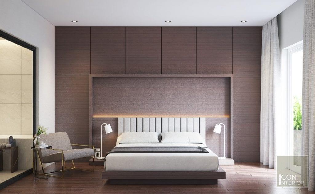 Mẫu phòng ngủ dành cho sư tử 1