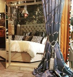 thiết kế nội thất chung cư sang trọng - nội thất sang trọng