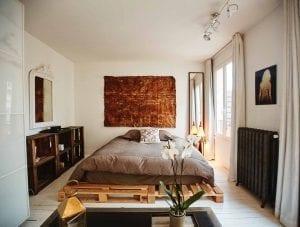 cho thuê nhà airbnb - thiết kế nhà airbnb