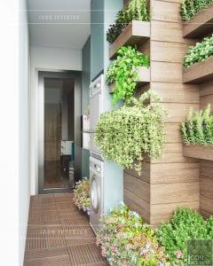 căn hộ landmark 81 vinhomes balconly