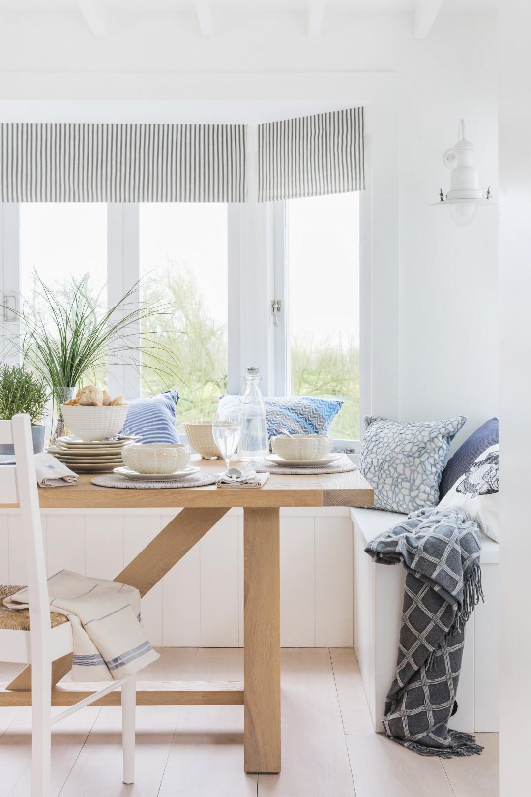 Phong cách thiết kế nội thất Ven bờ biển - ảnh 3
