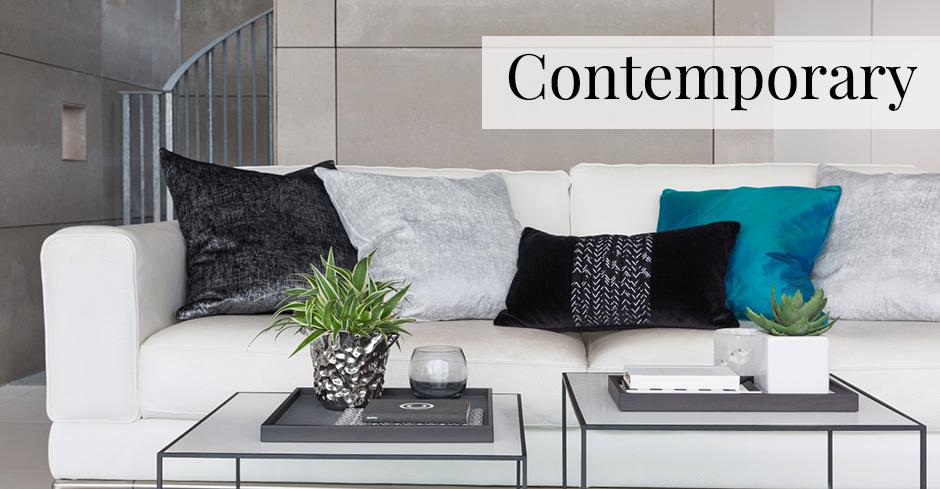 Phong cách thiết kế nội thất Đương đại - ảnh 1