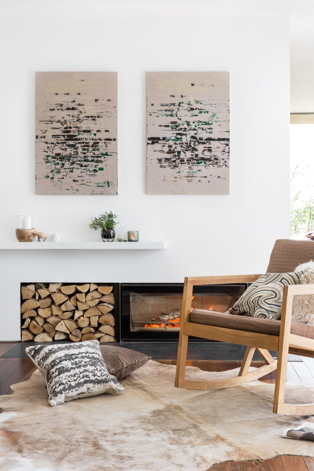 Phong cách thiết kế nội thất Đương đại - ảnh 2
