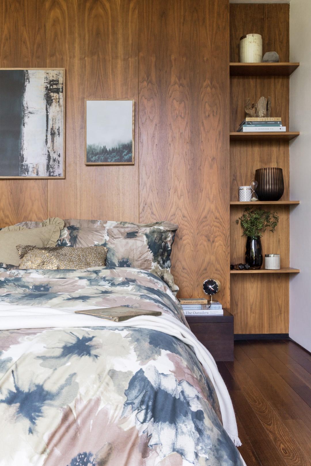 Phong cách thiết kế nội thất Cận hiện đại - ảnh 2