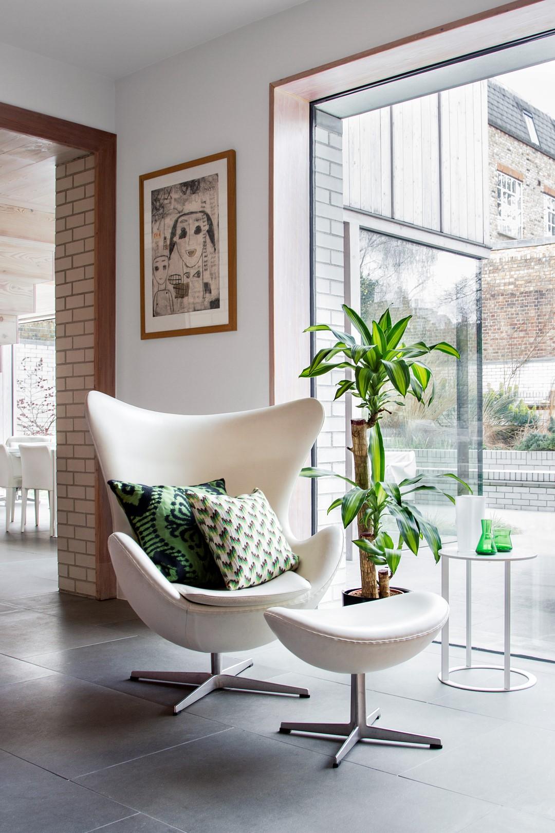 Phong cách thiết kế nội thất Cận hiện đại - ảnh 3