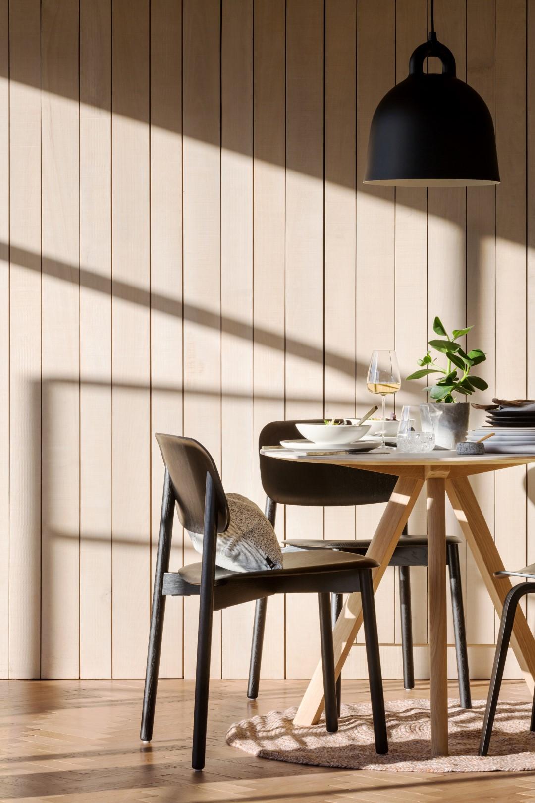 Phong cách thiết kế nội thất Cận hiện đại - ảnh 4