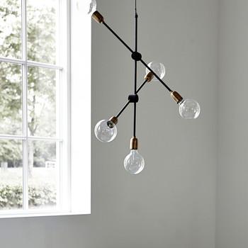 Phong cách thiết kế nội thất Cận hiện đại - ảnh 8