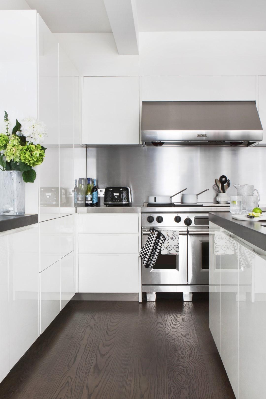 Phong cách thiết kế nội thất Tối giản - ảnh 2