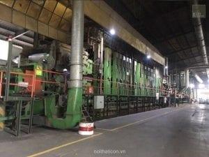 nhà máy sản xuất mdf