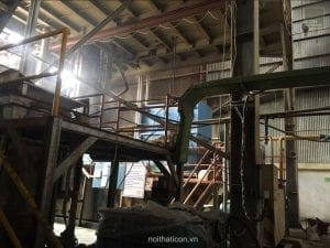 nhà máy sản xuất gỗ mdf - gỗ mdf