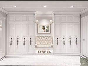 thiết kế landmark 2 vinhomes central park - tiền sảnh