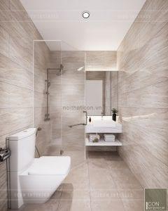 landmark 2 vinhomes central park - phòng tắm